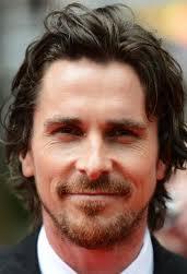 Vem är Christian Bale